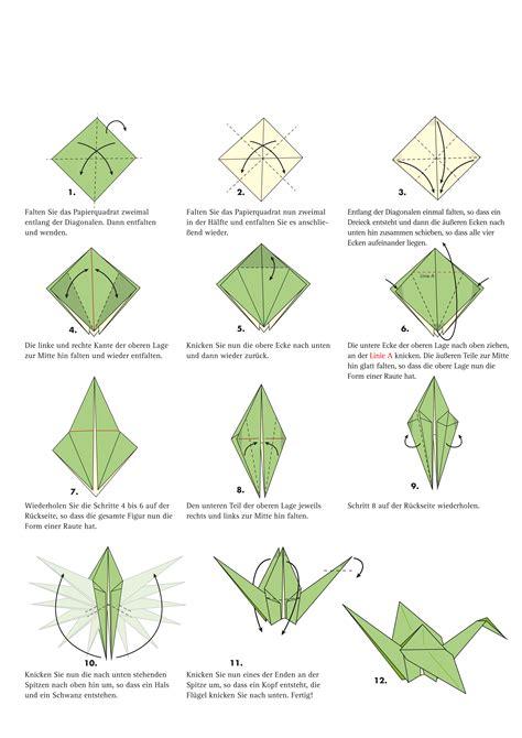 origami kranich anleitung origami kranich bedeutung my