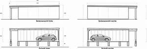 überdachung Für Kaminholz : fertiggarage mit berdachung auch das ist m glich ~ Michelbontemps.com Haus und Dekorationen