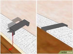 Comment Encadrer Une Toile : comment encadrer une toile 20 tapes wikihow ~ Voncanada.com Idées de Décoration