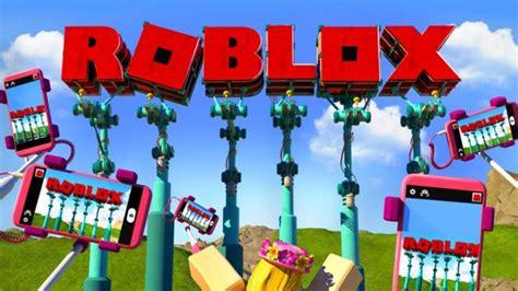 Roblox, La Plataforma De Juegos Con La Que Algunos