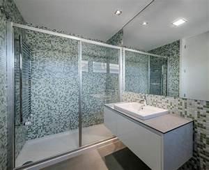 Cloison Brique De Verre : cloison salle de bain brique de verre indogate salle de ~ Dailycaller-alerts.com Idées de Décoration