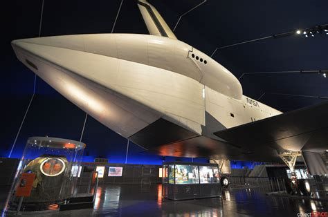 space shuttle enterprises