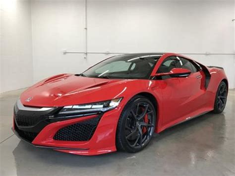 Acura Erie Pa by Acura Nsx For Sale Carsforsale