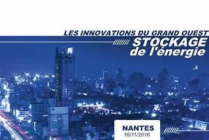 Vp Ouest Nantes : stockage d 39 nergie l 39 innovation au menu du grand ouest territoire d 39 nergie ~ Medecine-chirurgie-esthetiques.com Avis de Voitures