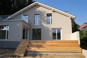 Terrasse Mit Holz : balkone spezialarbeiten ~ Whattoseeinmadrid.com Haus und Dekorationen