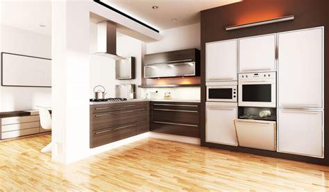 parquet dans la cuisine quel parquet choisir pour une cuisine