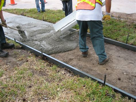 concrete walkway contractors best concrete contractors in bronx brooklyn queens nyc