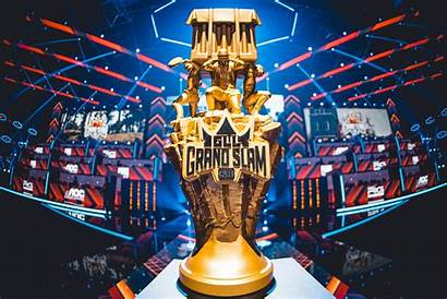 Esports Trophy Trophies Vision Gloot Bespoke Innovative