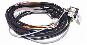 Alpha Wiring Harness 3 016151