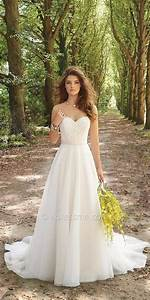 Simple wedding dresses best photos cute wedding ideas for Wedding dress finder