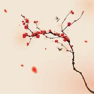Fleur De Cerisier Signification : japon cerisiers en fleur tatoo en 2019 pinterest ~ Melissatoandfro.com Idées de Décoration