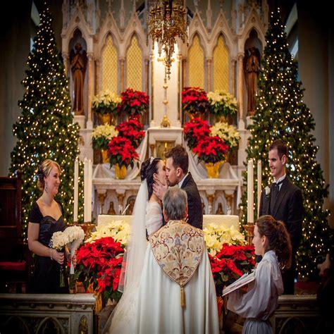 spectacular christmas wedding essentials  bride