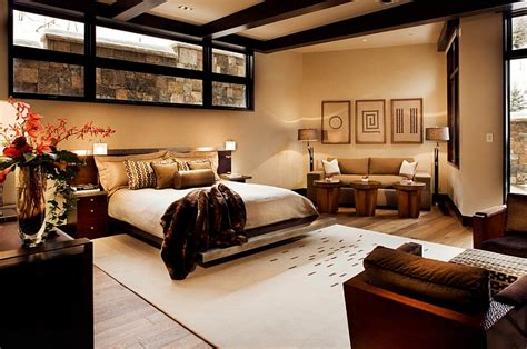 how to decorate a basement bedroom large upper window in the basement bedroom