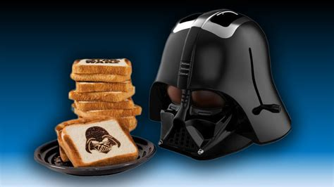 darth toaster join the side darth vader toaster mightymega