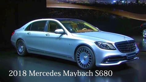 2018 Mercedes Benz Amg S63 4matic Sedan Go4carzcom