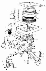 Onan Gas Engine Fuel System Parts