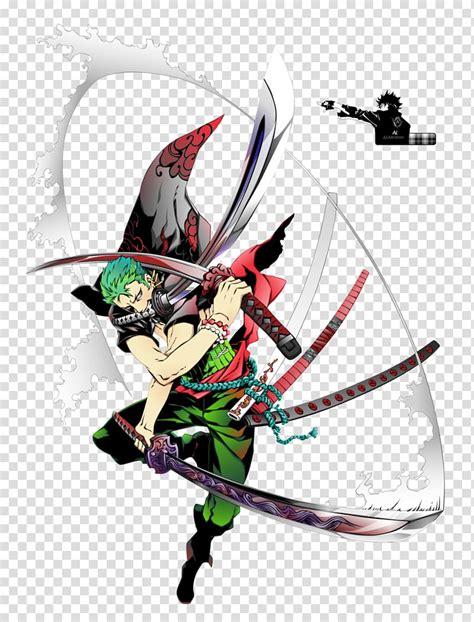 gambar anime zoro keren gambar anime keren