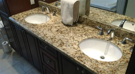 how to install a backsplash in the kitchen giallo verona granite with ogee edge profile northern