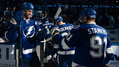 foto de When do tampa bay lightning playoff tickets go on sale