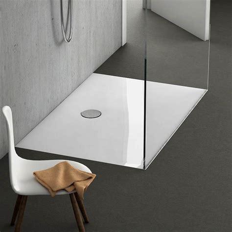 receveur de 160x90 receveur de arone rectangle blanc brillant 120 224 160 cm