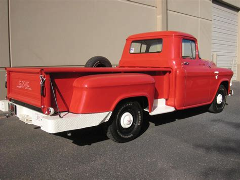 1947 Ford 1/2 Ton Pickup
