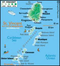 Saint Vincent and the Grenadines « Caribbean Christian Radio St. VIncent and the Grenadines