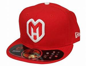 Melbourne Heart 59Fifty Fitted Cap by NEW ERA x ALFC ...