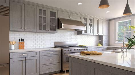 light gray cabinets kitchen buy light gray rta ready to assemble kitchen 6985
