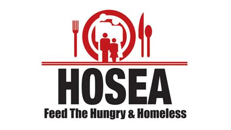 hosea feed the hungry – CBS Atlanta