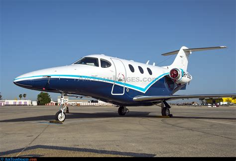 Beechcraft 390 Premier IA - Large Preview - AirTeamImages.com