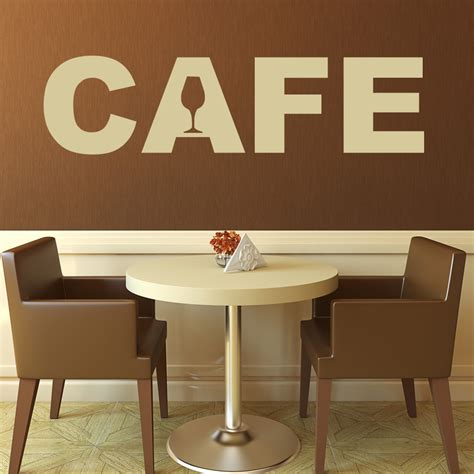 Cafe Text Kitchen Food And Drink Wall Art Sticker Wall. Relaxed Modern Living Room. Painting Living Room Walls Different Colors. Living Room Storage Perth. Modern Living Room Sets On Sale. Living Room Paint Colors With Red Couch. Living Room Club Ottawa. Living Room With Dining Area Ideas. Painting A Living Room Wall