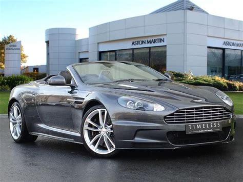 Aston Martin DBS- only £112k! | Aston martin dbs, Aston ...