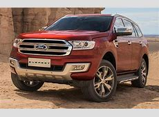 Ford to invest $169 million in South Africa to build