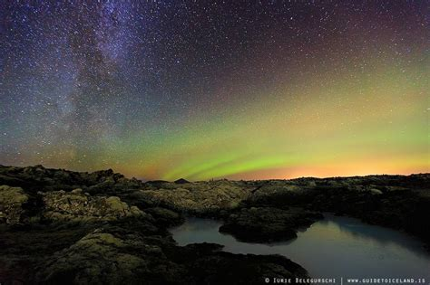 reykjavik northern lights tour by minibus iceland best value northern lights tour from reykjav 237 k guide