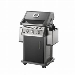 Napoleon Rogue R3 : napoleon rogue r365 sib r3 gasgrillstation mit sizzle zone ~ Michelbontemps.com Haus und Dekorationen