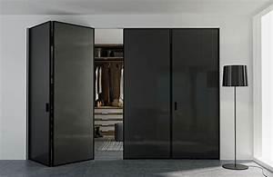 Porte Pliante Sur Mesure : porte pliante fabrication de portes pliantes sur mesure ~ Dailycaller-alerts.com Idées de Décoration