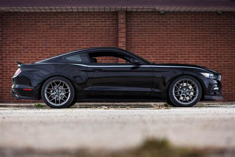 Vaughn Gittin Jr. 2015 Mustang Rtr Prototype Giveaway