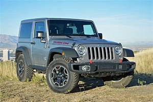 Jeep Wrangler Rubicon : jeep is about to reboot the rock crawling wrangler here s what we expect from it ~ Medecine-chirurgie-esthetiques.com Avis de Voitures