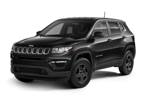 jeep new black 2017 jeep new compass suv west valley