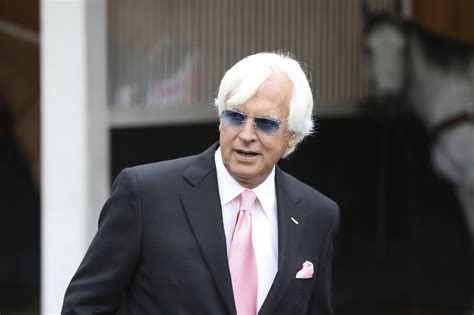 Bob baffert (born january 13, 1953 in nogales, arizona) is an american horse owner and trainer, whose horses have won three kentucky derbies. Bob Baffert is a triple threat this year - HoustonChronicle.com