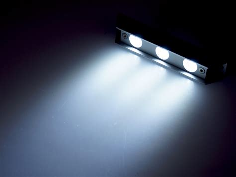 Underwater Boat Lights Ebay by Sublight Led Underwater Ls Lights For Boats Blue Ebay