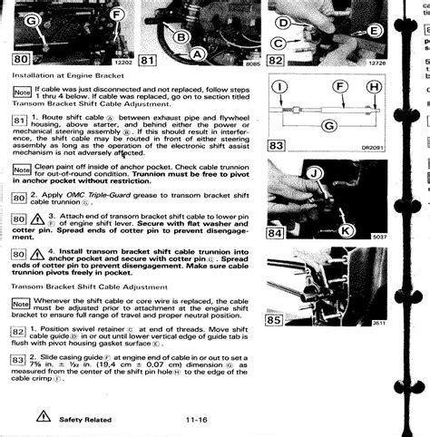 shift system adjustments  kw rg   clutch