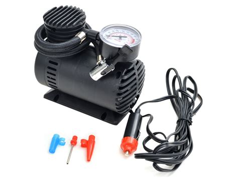 300 Psi Mini Air Compressor 12v Car Auto Portable Pump