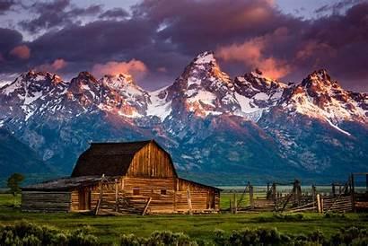 Rocky Mountains Buffalo Farm Usa