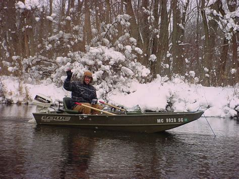Drift Boat Forum by Drift Boat Raft Or Ausable Boat Michigan Sportsman