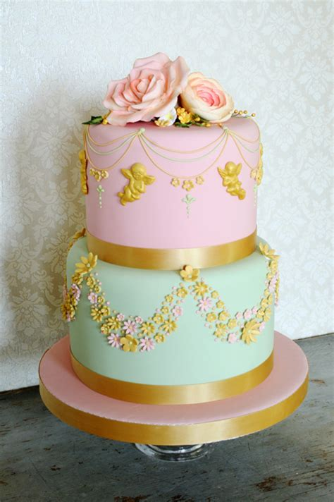 Wedding Cake Trends 2014 Discover This Year's Hottest