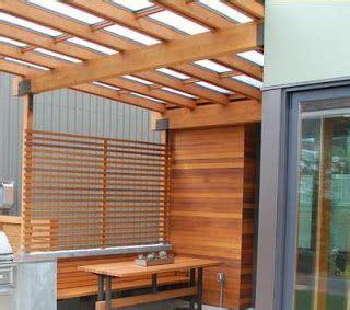 fotos de techos techos transparentes de policarbonato