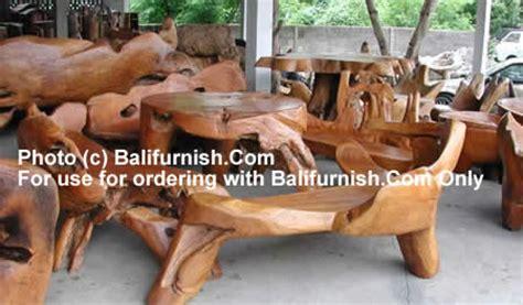 direct java indonesia teak root furniture wooden