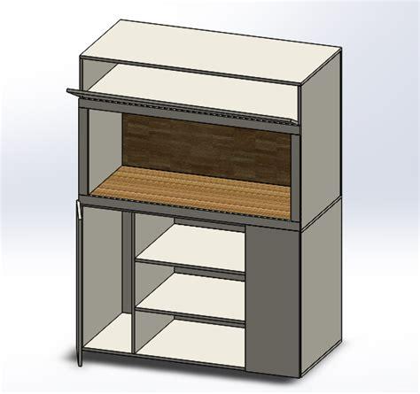 construction d un meuble terrarium en mdf pour pogona