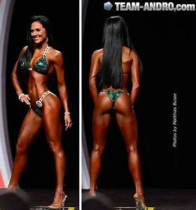 physique math and fitness kaltwasser ifbb pro competitor